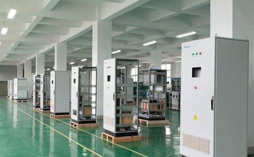 台州16台30升大空jianxiao防水炮调试报告