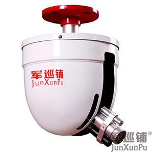 自dong消防炮应用wu区及解决fang案-自dong灭火zhuang置